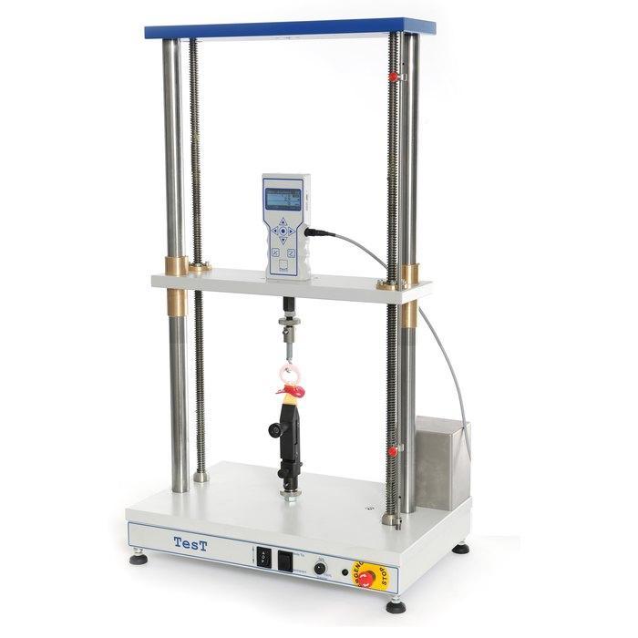 Load Frame 105 - Simple Motorized Universal Testing Machine
