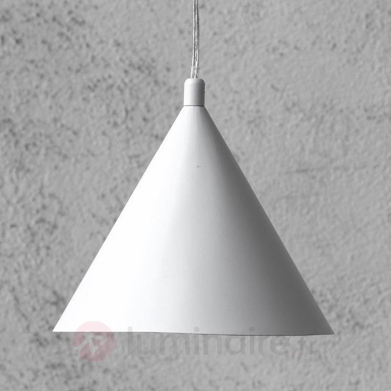 Suspension décorative Bas 20 cm - Toutes les suspensions