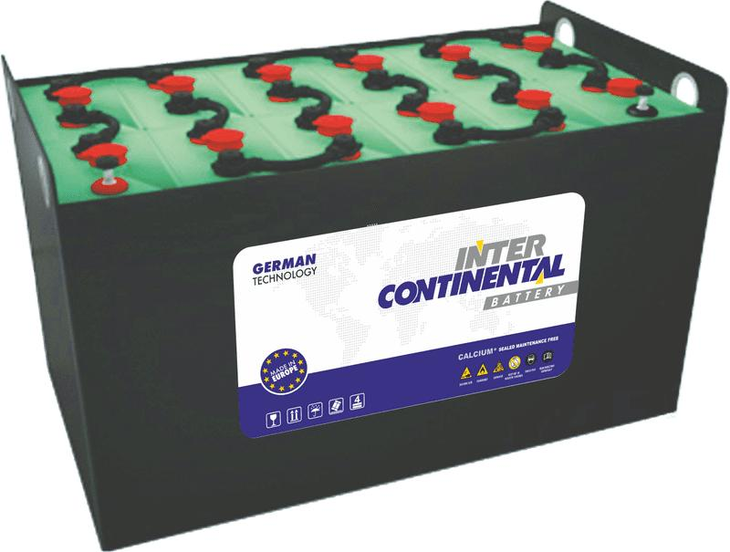 Traction battery - industrial