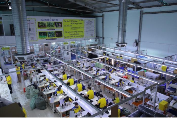 Vietnam uniform & workwear clothing manufacturer supplier - Worker, student, chef, server, bartender, driver, PG, waitor, engineer, doctor