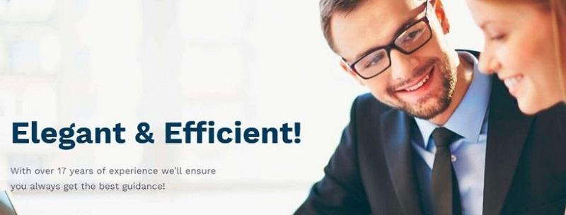 Business Financing -