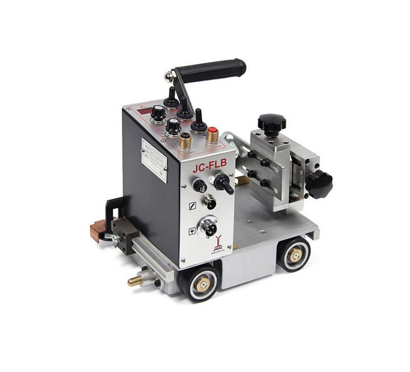 Las automatisaties - MIG-MAG Tractoren - MIG-FLB