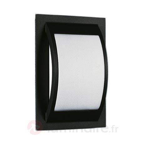Applique / Plafonnier d'extérieur 341 E27, noir - Tous les plafonniers d'extérieur