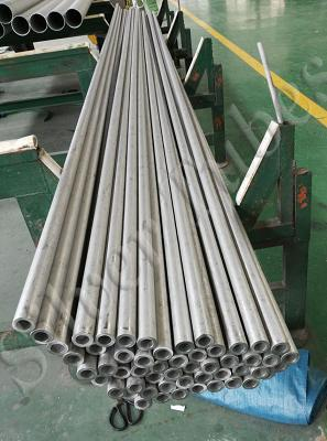 ASTM A213 Seamless Pipes & Tubes