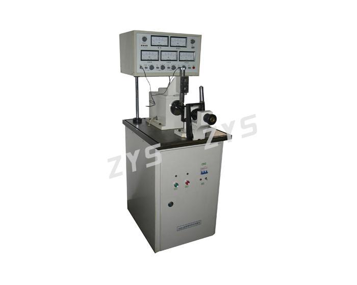 Instrument de mesure des vibrations - Instrumentation de mesure de roulement