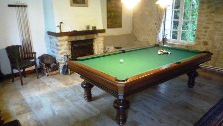 Billard tradition Beauvallon