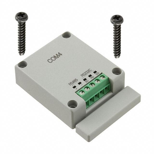 FP-X COMM CSSTT RS485/RS232C - Panasonic Industrial Automation Sales AFPX-COM4