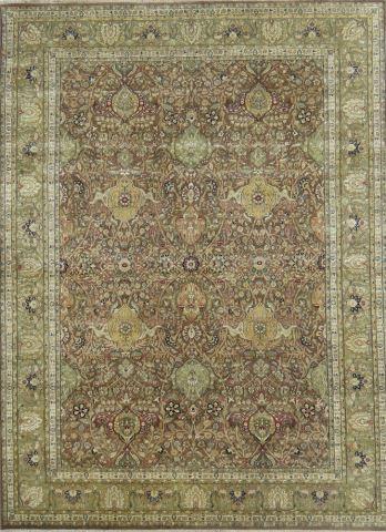 HADJI JALILI - rugs and carpet