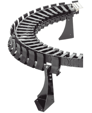 New generation  TwisterChain® new  Rugged, quit, for high loads Series TC32