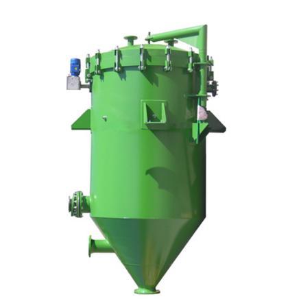 vertical pressure leaf filters - Filters & Filtration Systems
