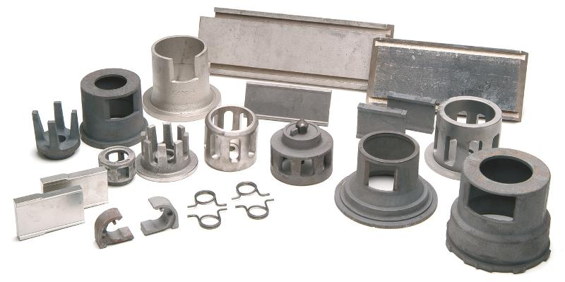 Replacement parts - AGTOS Service