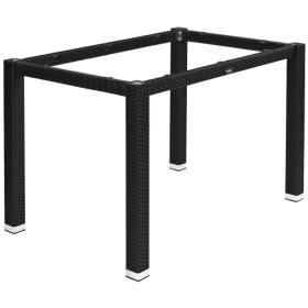 Tables - Lexus Wicker 120 black