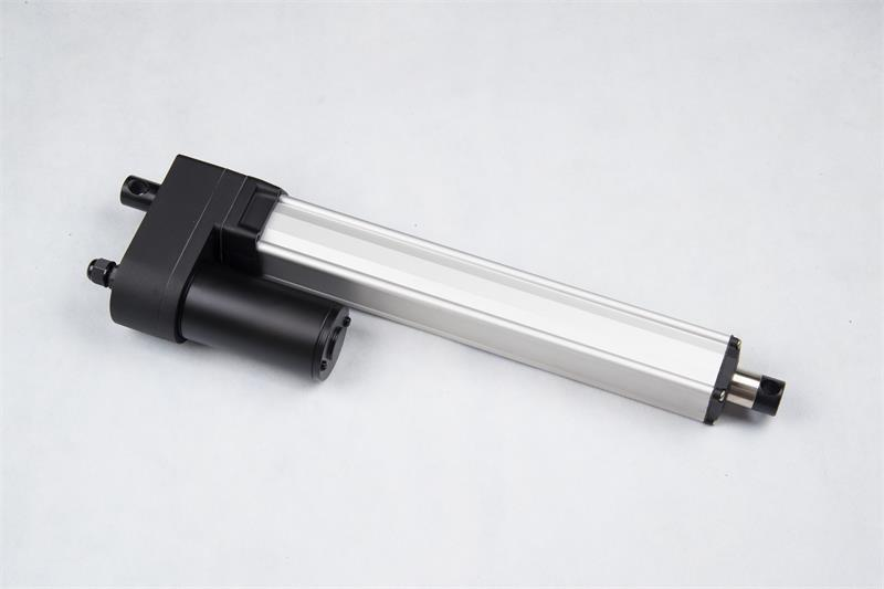 24v Linear Actuator - 24v Electric Actuator - Power Jack Motion