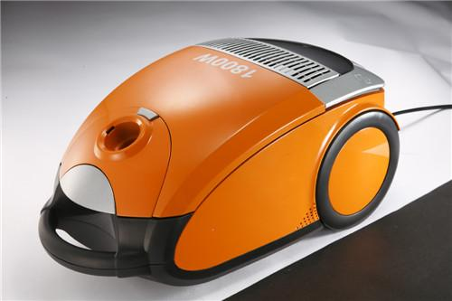 canister vacuum cleaner ZW18-21T - ZW18-21T