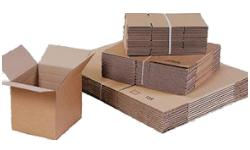 Carton d'emballages