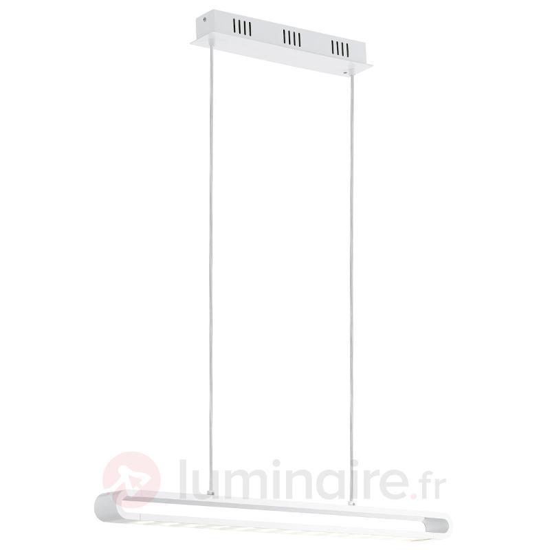 LED à variation de couleurs la suspension Perillo - Suspensions LED