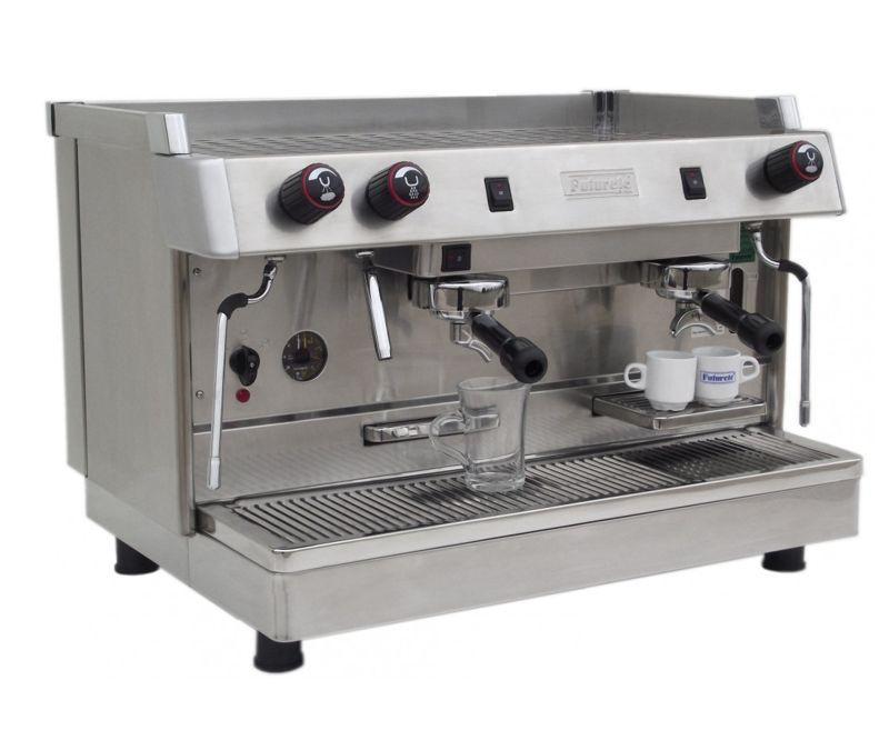 Máquinas de café - REBAIXADA 2 GRUPOS PULSANTE