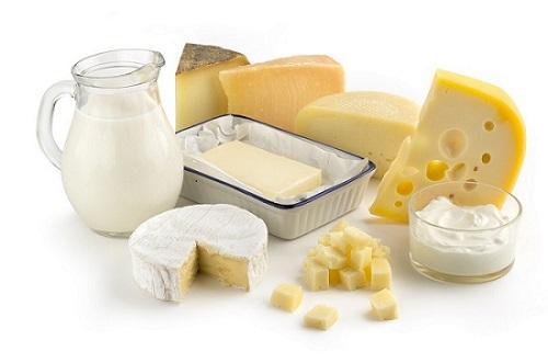 Dairy - Fresh Dairy