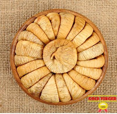 Garland figs - Dried figs top quality.