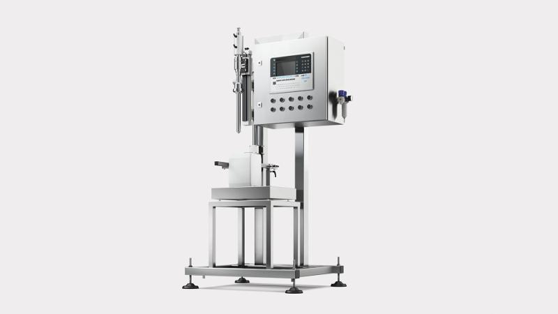 FSL-PRO S - Semi-automatic filling system