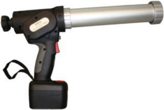 Customized sealant and adhesive applicator - PowerMax HPS-4T-14.4V/2.0AH Li-Ion
