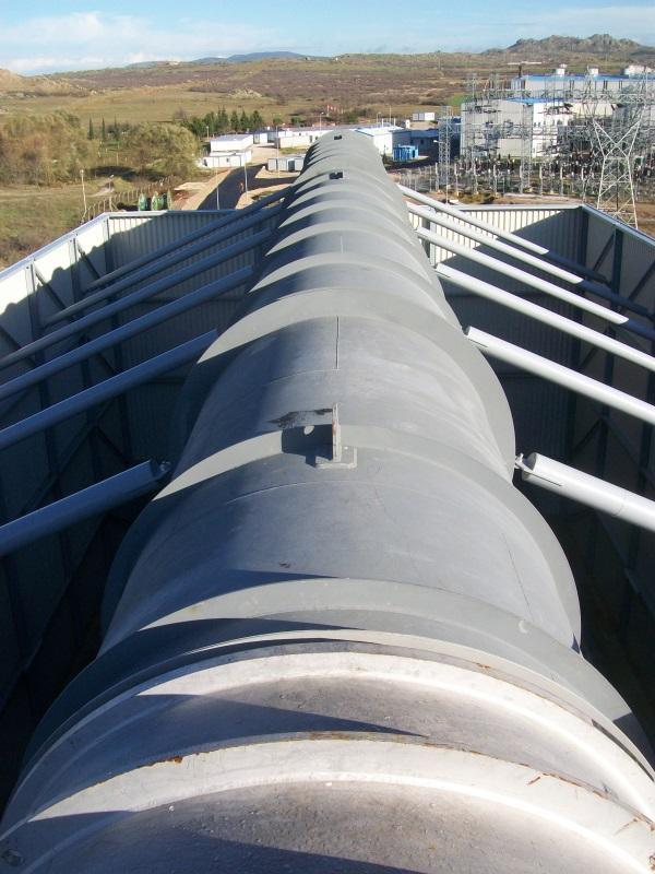 RCDC Dry Cooling Systems - Air Cooled Condensers