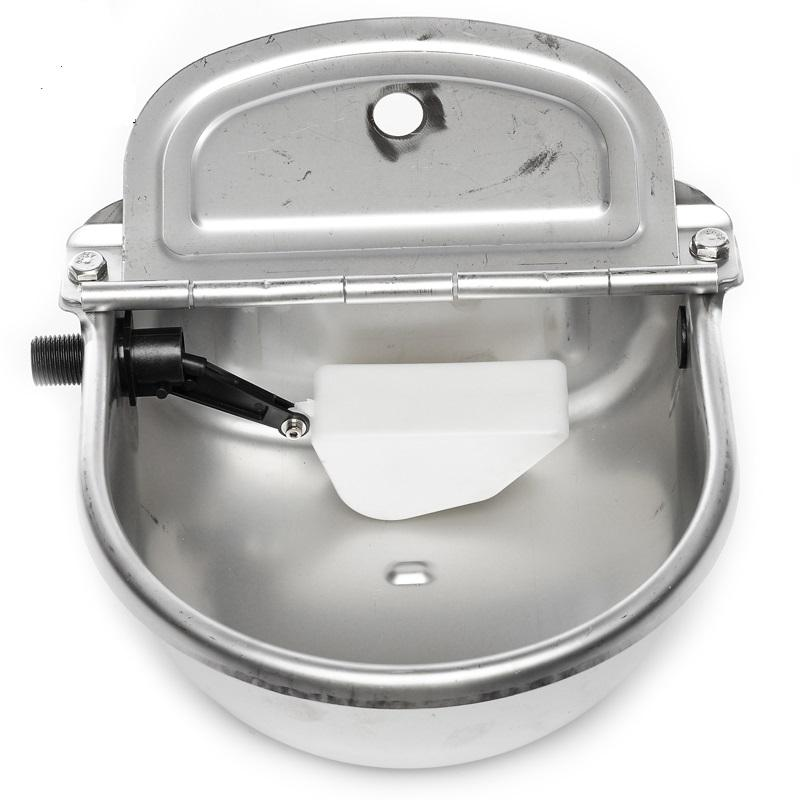 Stainless steel cattle/cow drinking water bowl  - automatic drinking water bowl for cattle/cow/horse