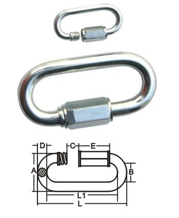 Riggings - Quick Link
