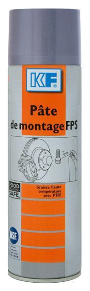Lubrifiants - PATE DE MONTAGE FPS