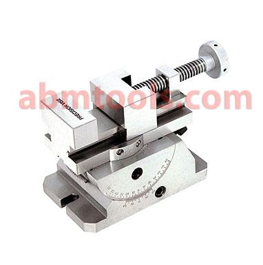 Precision Grinding Control Vise - The vise is suitable for Grinding, Boring, Milling and Eroding.