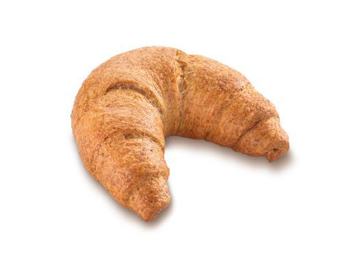Spelt Croissant - Croissants