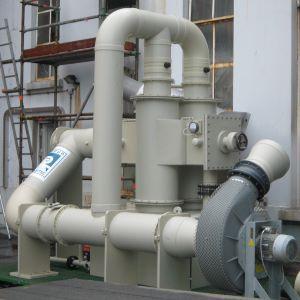 Kunststof constructies - Maatwerk of standaard in HDPE, PP, PPel, PPs, PVC, PVDF, ... wij staan voor kwal