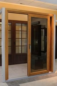 HST lift and slide - PVC Systems