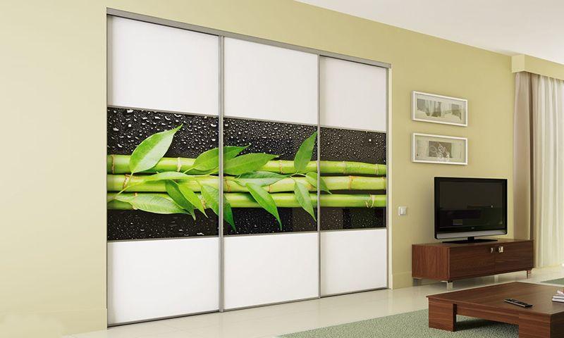 Digital Printed Wood Furniture