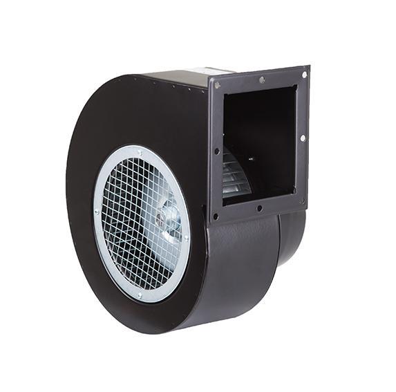 AORB - Kompakter Radialventilator mit hoher Pressung