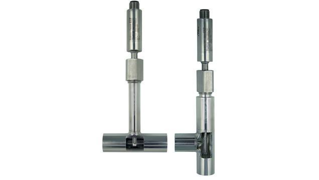 Easytemp® TMR35 Hygienisches Kompaktthermometer