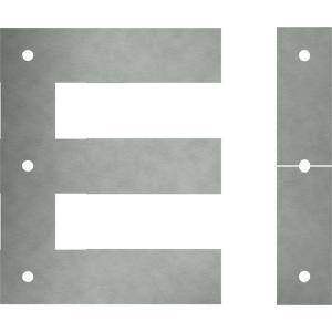 Lamierini trifase Serie EIT con I spezzata - Trasformatori