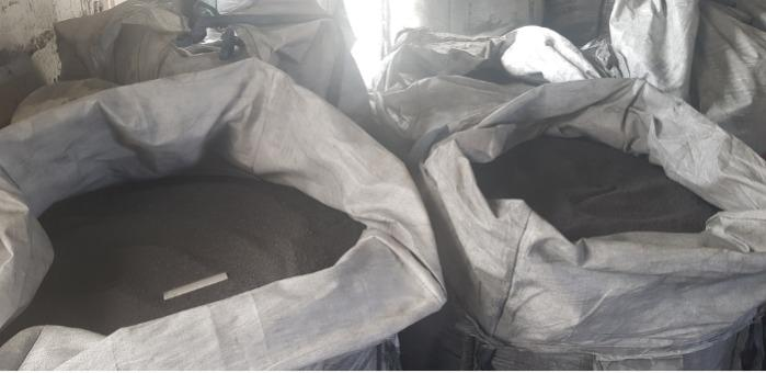 Ground Graphite (Carburizer) - Primary products and materials for metallurgy