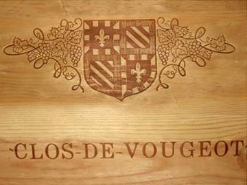 Caisses à vin et spiritueux en Côte d'Or  -