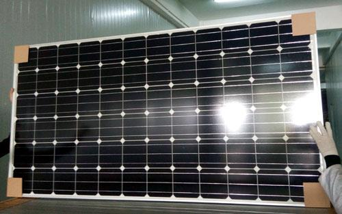 China Supplier Mono Solar Panels 320W - clean energy,25 years life time