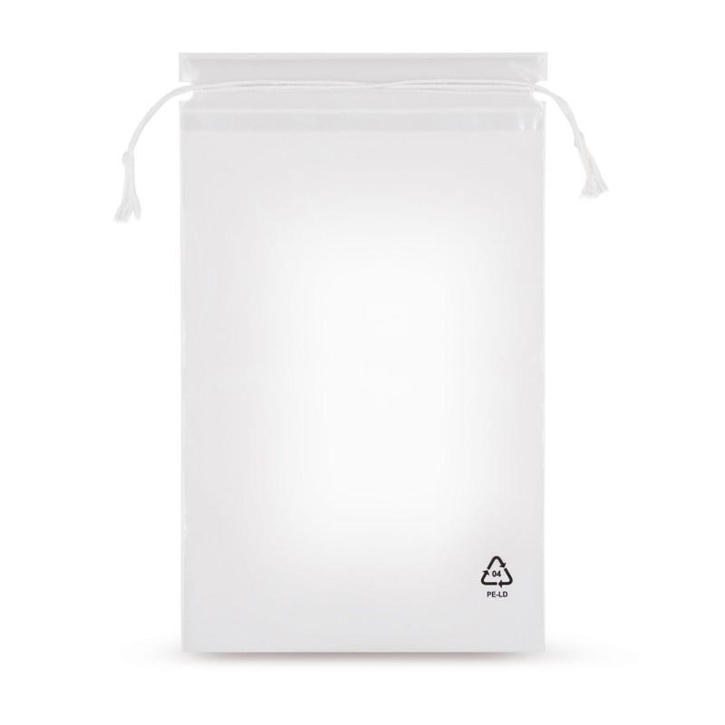 LDPE-Drawstring Bags 50 µm