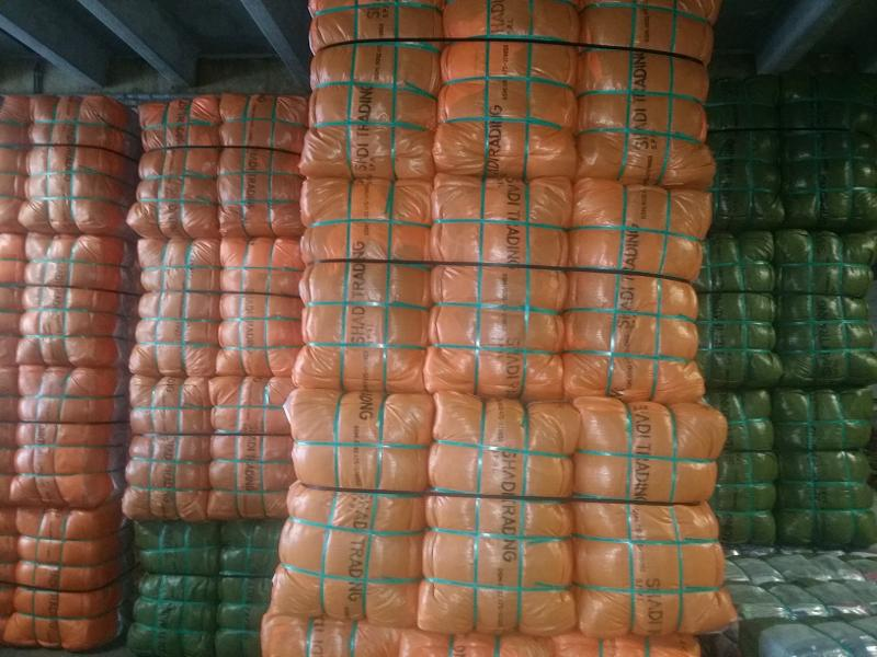 Balles - Export
