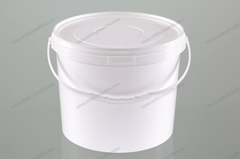 Round Food Containers - EY-93 G