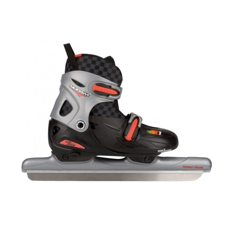 PATINS VITESSE - JUNIOR - null
