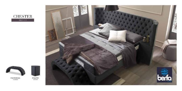 Κρεβάτι Ξενοδοχείου - Κατασκευαστές κρεβατιών ξενοδοχείων