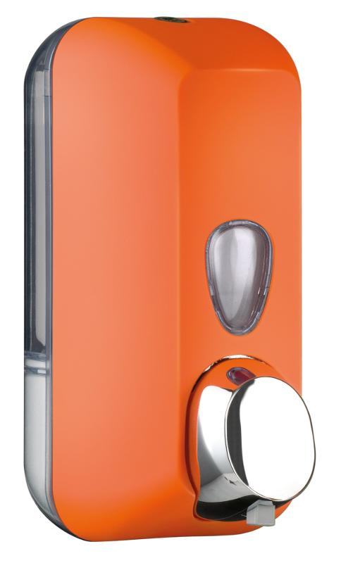 CLIVIA Colored-Edition S50 foam soap dispenser - Item number: 117 334