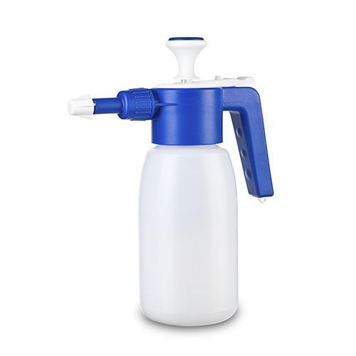 Malis / application avec pulvérisation inversée  - pulvérisateur à pression