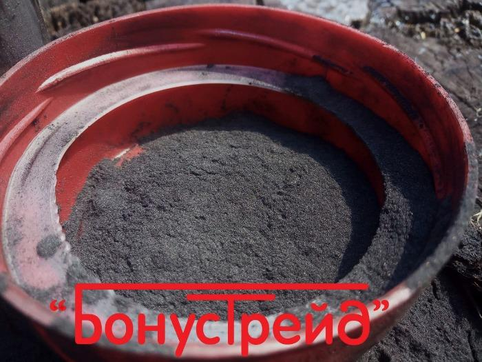 Boring (drilling)  graphite - Drilling fluids, reagents and materials