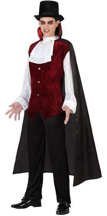 Vampire - Décoration et déguisements pour Halloween