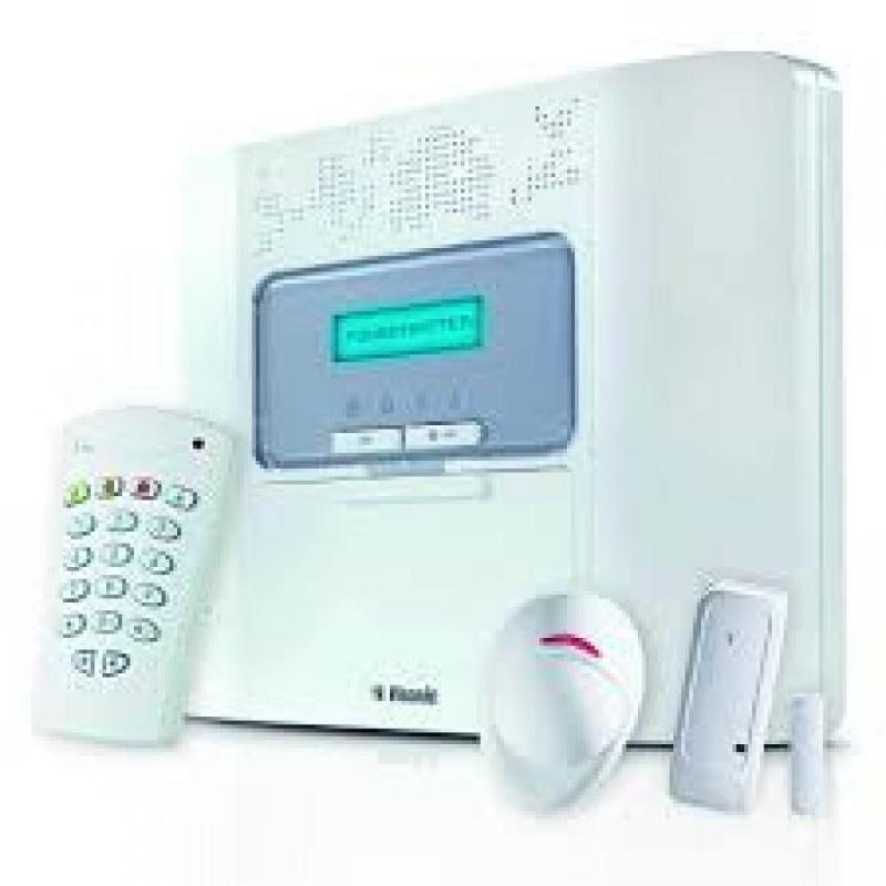 Kit Visonic PowerMaster30 KPM30-CLA - Alarme vol